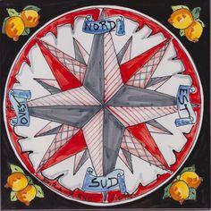 Compass Rose, Vr, Symbols, Tiles, Wind Rose, Glyphs, Icons