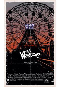 The Warriors (1979) [700x1024]