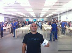 Apple Store Brescia