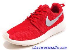 Vendre Pas Cher Chaussures nike roshe run id Femme F0024 En Ligne.