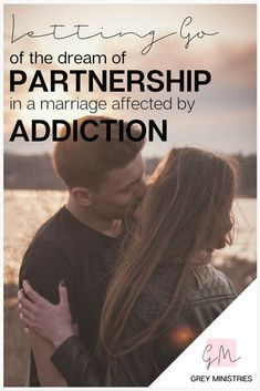 Do you have expectations about your marriage? Are you finding the partnership in your marriage isn't what you hoped it would be? Has your spouse let you down? How does one recover the partnership in a marriage affected by addiction? Leah Grey tackles thes Addiction Quotes, Addiction Recovery, Rehab For Depression, Depression Treatment, Loving An Addict, Recovering Addict, Nicotine Addiction, War On Drugs, Te Quiero