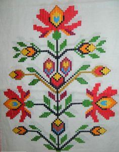Свадебные рушники вышивают в Великий пост. Фото: Татьяна Сарахан