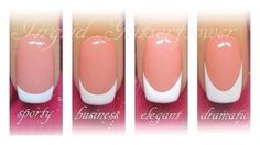 A French manicure is probably one of the most beloved and popular types of nail design, mostly due to its versatility. A French manicure is suitable for any outfit and is appropriate for any event. Few people know that, in fact, the French manicure is not native to France. This type of manicure first …