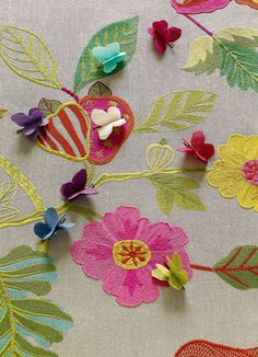 The House Directory Blog - Manuel Canovas' gypsy spirit collection
