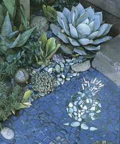 Pave the Way, Creatively. View the full article at http://www.finegardening.com/design/articles/pave-way-creatively.aspx