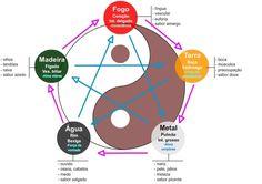 A Medicina Tradicional Chinesa (MTC) entende que a saúde é o resultado do equilíbrio harmonioso entre Yin e Yang, ou seja, entre a matéria e a energia. Quando este equilíbrio é perturbado, aparecem...