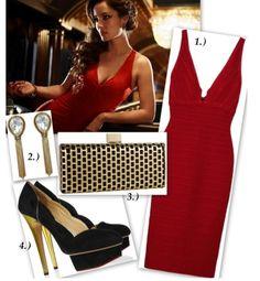 Bond inspired Fashion