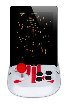 Atari Arcade for iPad - $59.95.. for the older geeks in the house.