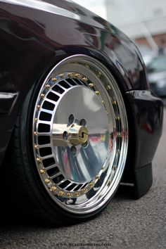 "demrimz:  kcakkes:  FAVVVVVVORITE WHEELS  17"" is the perfect size for these. Rims For Cars, Rims And Tires, Wheels And Tires, Car Wheels, Custom Bmw, Custom Cars, Jdm, Volvo 240, Aftermarket Wheels"