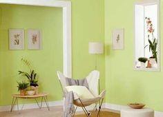 pintura verde pared - Buscar con Google