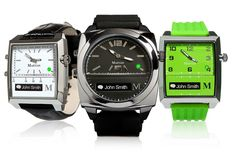 Share for 40% off your purchase of any Classic Voice Collection Smartwatch! Martian Watches User Manual