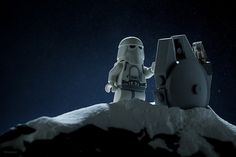 The Falcon and the Snowman | Millennium Falcon was the most … | Flickr
