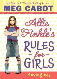 Allie Finkle's Rules for Girls...