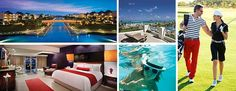Hard Rock Hotel Punta Cana #PuntaCana #golf