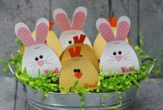Quieres hacer cosas para Pascua y no sabes que? Checa esto http://www.melodijolola.com/5-ideas-originales-para-pascua