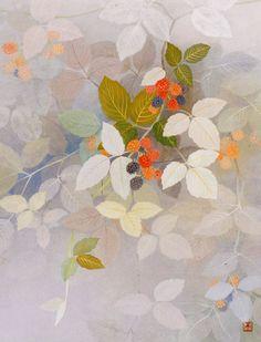 木苺 2006年-13-野地美樹子