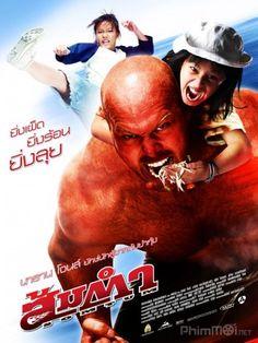 Phim Tay Quyền Thái Bự Con