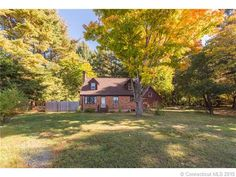 1428 STAFFORD RD, MANSFIELD, CT 06268 | South Windsor Real Estate | South Windsor Real Estate Company | Brian Burke