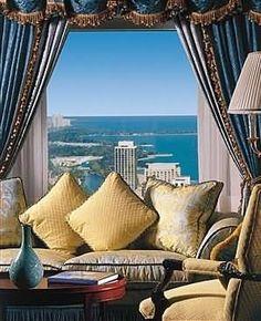 Four Seasons Hotel Chicago  Chicago, Illinois - United States