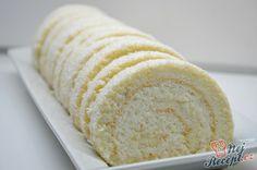 Vanilla Cake, Bread, Cheese, Ethnic Recipes, Desserts, Food, Mascarpone, Strawberry Ice Cream, Quick Cake