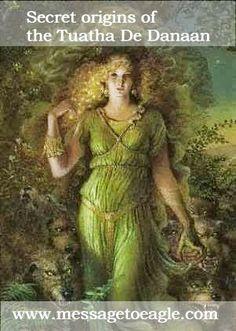 Người Hào Quang và Ma Thuật ở Ireland – Trí tuệ bí mật của Thượng Đế (Phần 2/2) | Sự chuyển đổi Trái đất