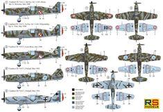 """Résultat de recherche d'images pour """"Caudron CR.714"""""""