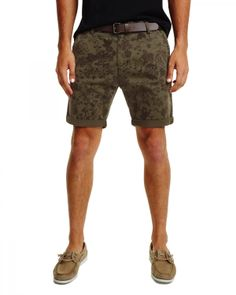 Industrie Clothing | Online Store - THE FLORAL CUBA SHORT Online Clothing Stores, Cuba, Shorts, Floral, Men, Clothes, Fashion, Outfits, Moda