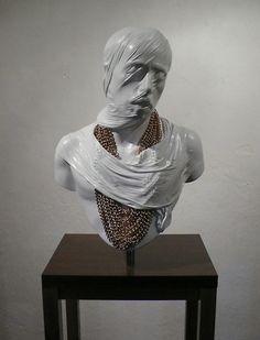 El arte de Kevin Francis Gray | Arte |Escultura | Sculture | Art