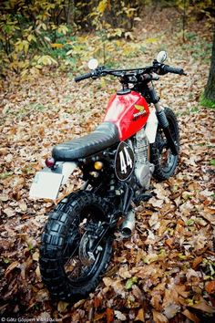 Honda nx 650 Dirty Sandy by Homemade Motorcycle, Motorcycle Camping, Motorcycle Types, Vintage Motocross, Vintage Motorcycles, Custom Motorcycles, Honda Dominator, Motorcycle Engine, Cafe Racer Motorcycle