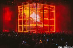 Eric Prydz revealed that he is currently working on the fifth iteration of his EPIC show, the live visual sensory experience.
