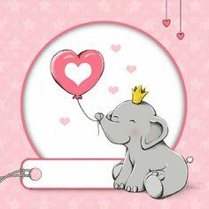 детское, слоник