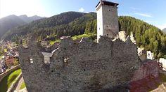 Cagliari Castello di San Michele