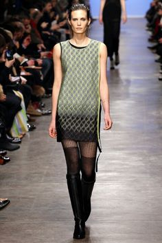 Missoni 2013 lov the stocking graphics