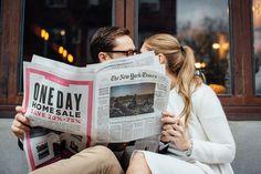 """Meine Erlebnisreise New York war nicht nur eine Überraschungstüte für mich. Daniel und ich standen seit Monaten in Kontakt. Ich erfuhr von seinem geplanten Heiratsantrag in der Toskana und bekam eine Ahnung davon, wieviel Liebe er in seine Planungen steckte, um Kristina unvergessliche Momente zu schaffen. Seit August schlummert eine Mail von ihm in meinem Posteingang - Betreff: """"She said yes"""". Doch was Kristina zu diesem Zeitpunkt noch nicht wusste: Daniel hatte noch viel mehr geplant. So…"""