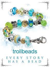 love the troll beads too