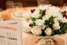 Casamento Tati e Rodolfo Hotel Marriott - Copacabana Assessoria e Cerimonial: Mais Cerimonial