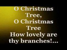 O Christmas Tree (Lyrics)   ARETHA FRANKLIN   YouTube
