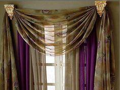 Пошив штор своими руками - Женская Кофейня