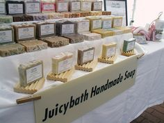 soap display - Google Search