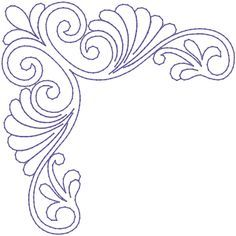 Embroidery Patterns Baby Quilts Embroidery Patterns For Reading Pillows Quilting Stencils, Stencil Patterns, Longarm Quilting, Free Motion Quilting, Hand Quilting, Machine Quilting, Quilting Designs, Quilt Patterns, Beaded Embroidery