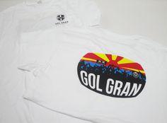 #CamisetasPersonalizadas #Serigrafía la opción de tu PEÑA para lucir en el campo o desplazamiento, o simplemente como regalo en los aniversarios.