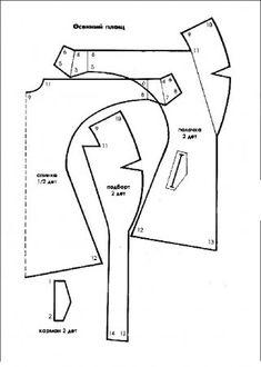 Dress patterns for Barbie Dolls