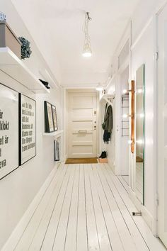 10 inspirerende hallen - THESTYLEBOX