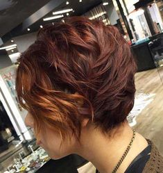 awesome Really stylish short hair cuts for ladies Choppy //  #Choppy #cuts #Hair #ladies #really #Short #Stylish