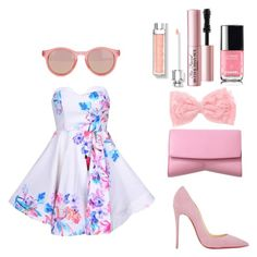 """""""Untitled #12"""" by skymorgen on Polyvore"""