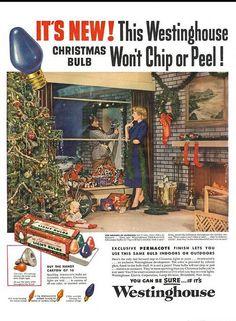 Westinghouse Christmas Ad