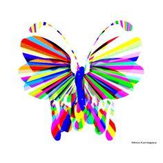 羽ばたく . . #butterfly#Instagood #Instagram #art#cool#三軒茶屋 #三軒茶屋ネイルサロン#ネイルサロン三軒茶屋#Instanailart#Instanails#エスプルーム#亀ヶ谷美羽#nailart#naildesign#nailInstagram#Instanails#蝶々アート#collage#ネオンカラー#artstagram#butterflyart#コラージュ#グラフィックデザイン#graphicdesign#photo#colorful#カラフル#近代美術#love#artwork