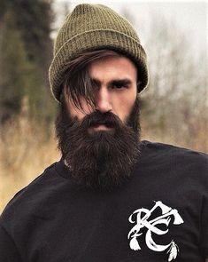 The Beard & The Beautiful -1011