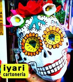 A beautiful smile... See more: https://www.facebook.com/Iyari.Cartoneria?fref=ts http://iyaricartoneria.blogspot.com.es/