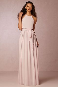 Alana Dress in Bridesmaids View All Dresses at BHLDN